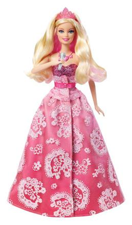 barbie popstar doll