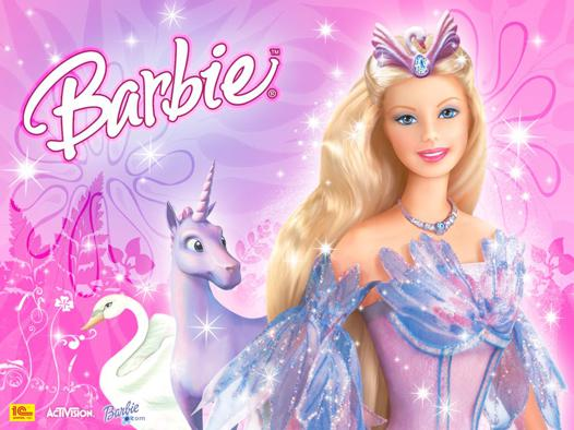 barbie princess com