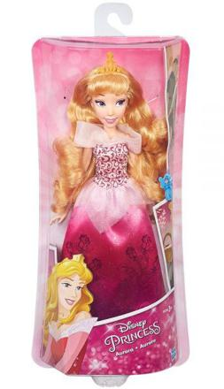 barbie princesse aurore