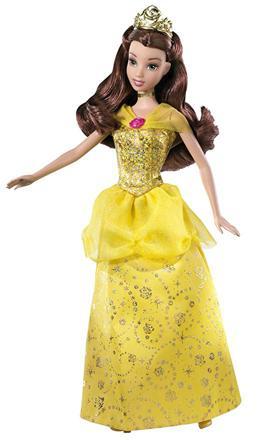 barbie princesse belle