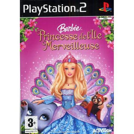 barbie princesse jeux