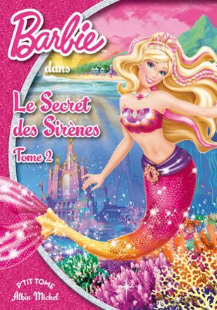 barbie sirène 2