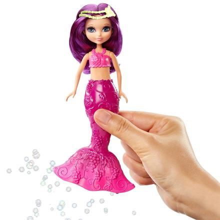 barbie sirene dreamtopia