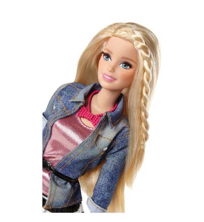 barbie soldes