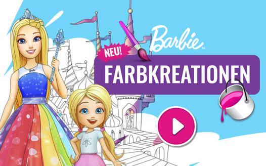 barbie spiele