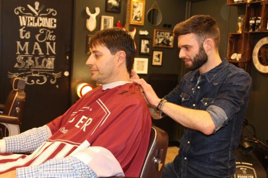 barbier vitré