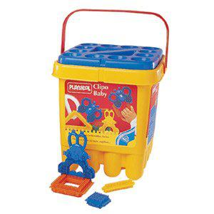 baril clipo playskool