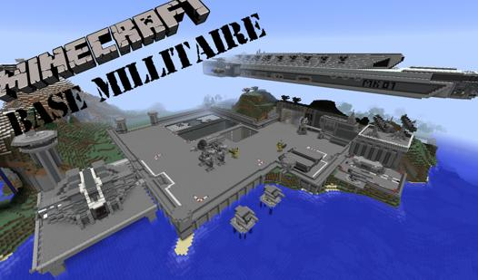 base militaire minecraft