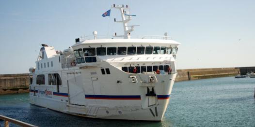 bateau belle ile en mer quiberon
