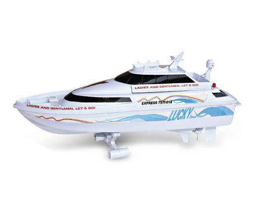 bateau telecommande enfant