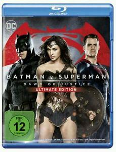 batman vs superman bd