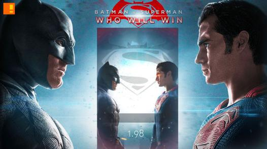 batman vs superman jeux