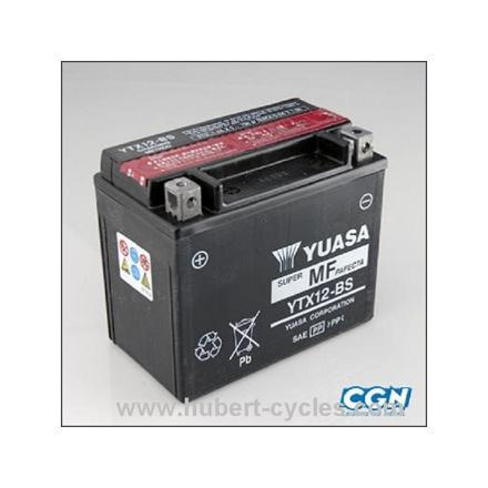batterie 12v 10a