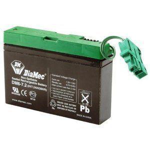batterie 4x4 electrique