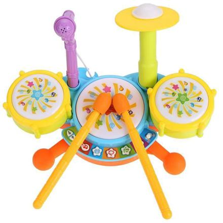 batterie jouet bebe