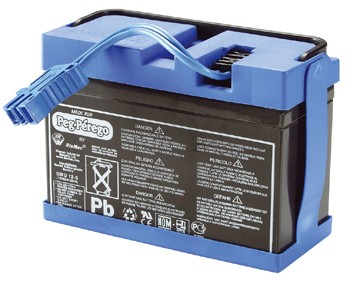 batterie peg perego 12v