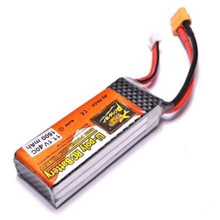 batterie voiture telecommandée