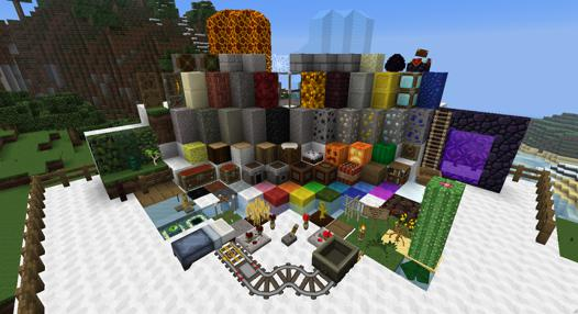 bb craft minecraft