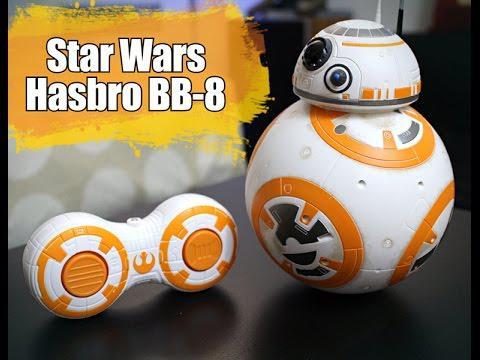 bb8 jouet