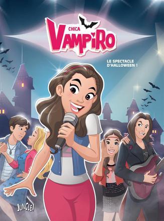 bd chica vampiro