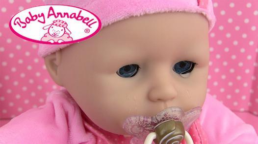 bebe annabelle