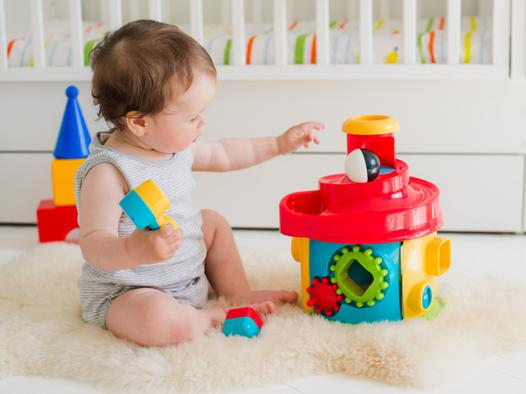 bébé jeux de bébé