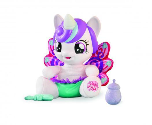 bébé licorne jouet