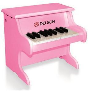 bébé piano