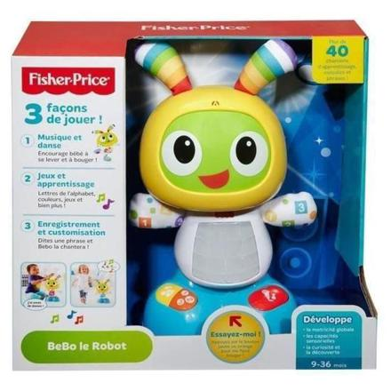 bebo fisher price