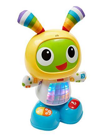 bebo robot
