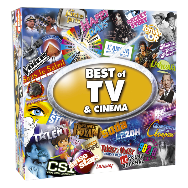 best of tv et cinema