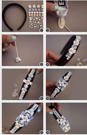 bijoux à fabriquer
