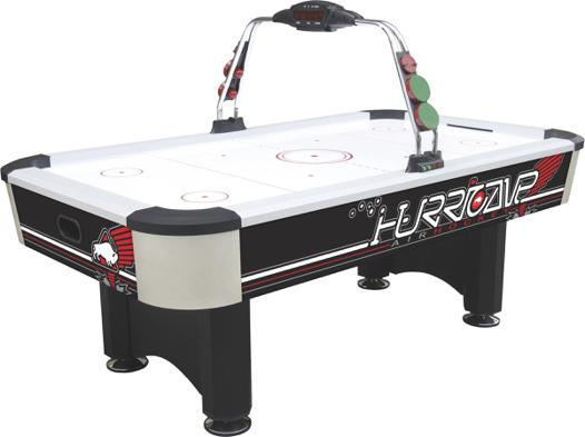 billard air hockey