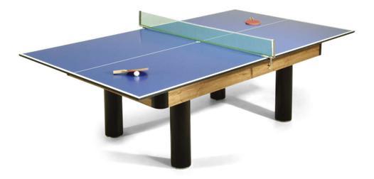 billard ping pong