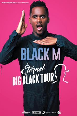 black m toulouse