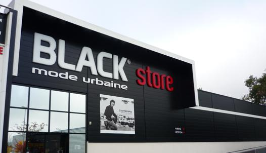 black store auch