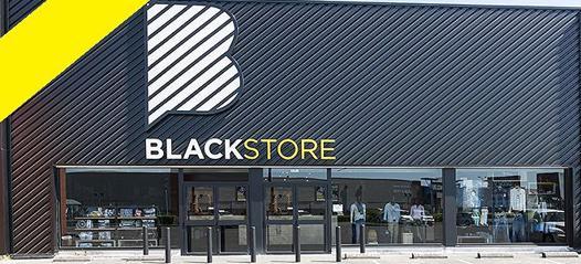 black store brive
