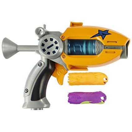 blaster slugterra