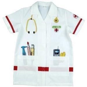 blouse docteur enfant