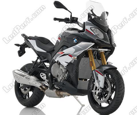 bmw moto 1000