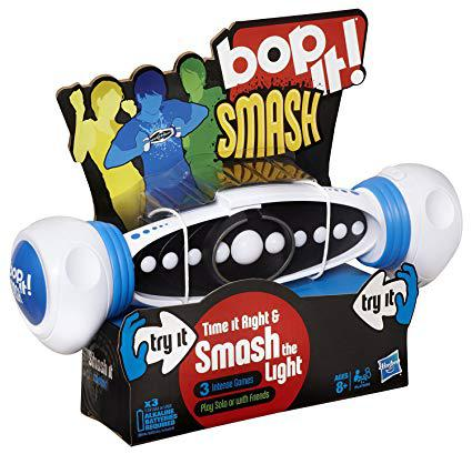 bob it smash
