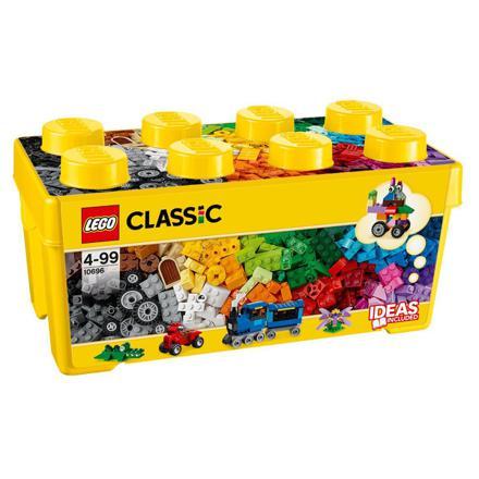 boite a lego