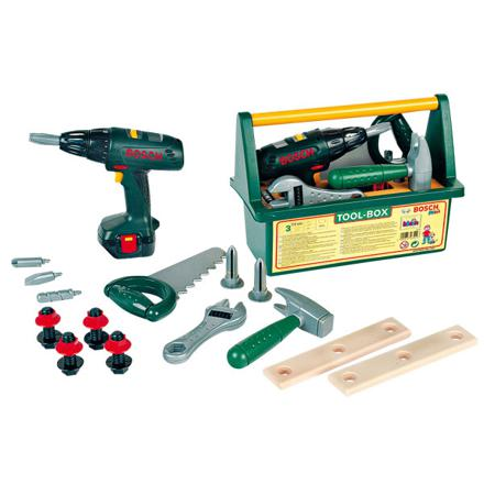 boite a outils jouet