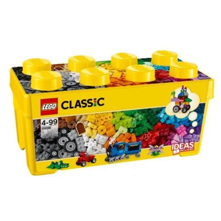 boite brique lego
