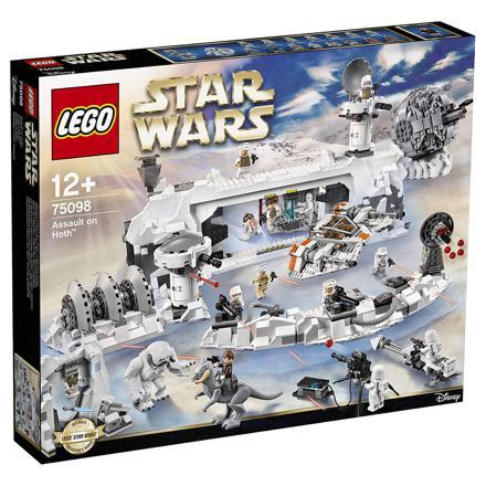 boite de lego star wars