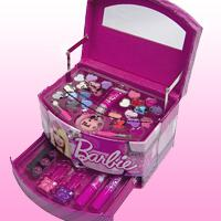 boite de maquillage pour petite fille