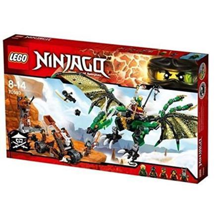 boite lego ninjago