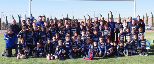 bollene rugby club
