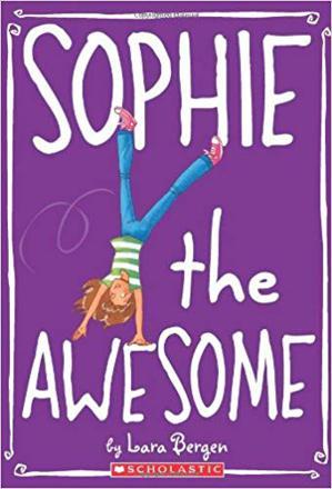 book sophie