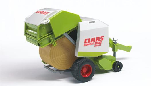 botteleuse claas